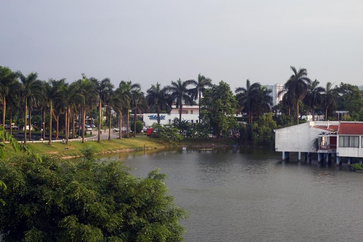 Hà Nội tiếp tục xin ý kiến Bộ Xây dựng về chiều cao tại dự án khách sạn Thắng Lợi