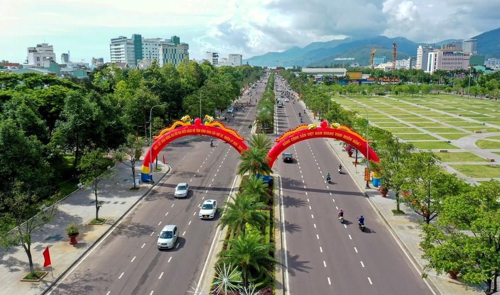 Phê duyệt nhiệm vụ lập quy hoạch tỉnh Bình Định