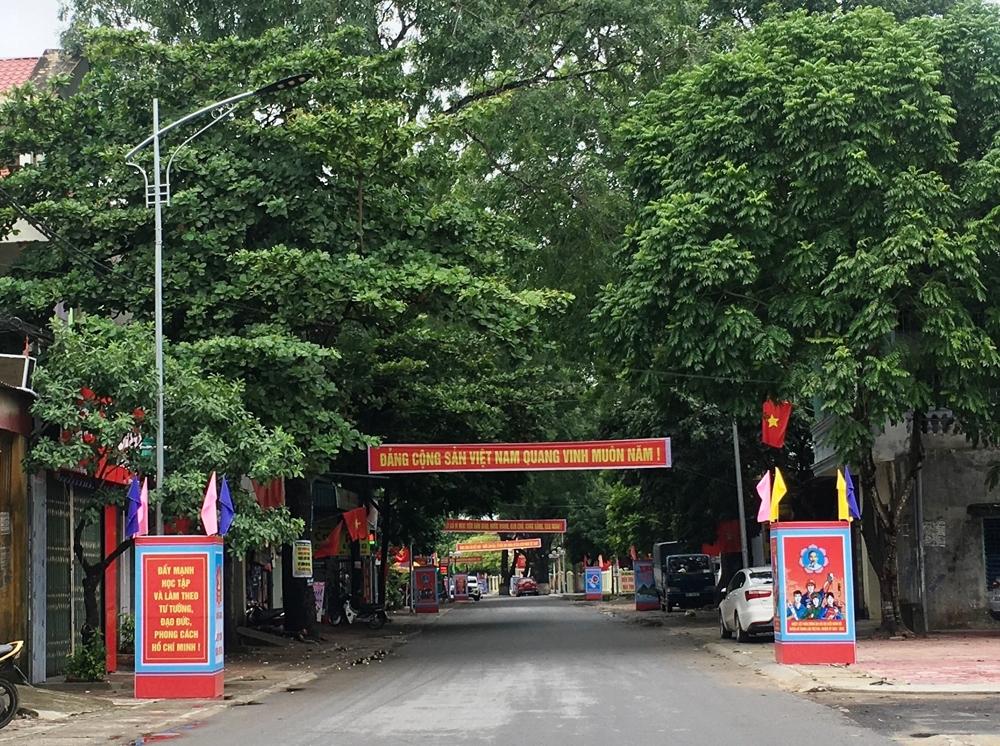 Thanh Hóa: Phê duyệt quy hoạch xây dựng vùng huyện Hà Trung đến năm 2045