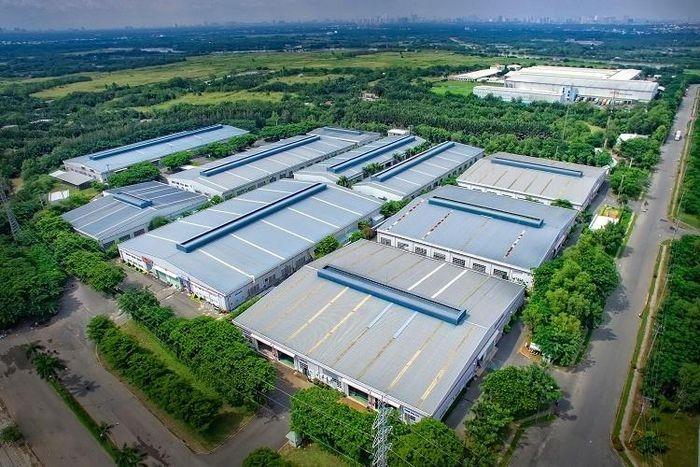 Điều chỉnh, bổ sung quy hoạch Khu công nghiệp tỉnh Thái Nguyên