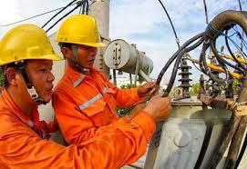 Về công bố kết quả kiểm tra chi phí sản xuất kinh doanh điện năm 2019 của Tập đoàn Điện lực Việt Nam