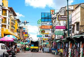 Bản tin thị trường Thái Lan từ ngày 1-8/2/2021