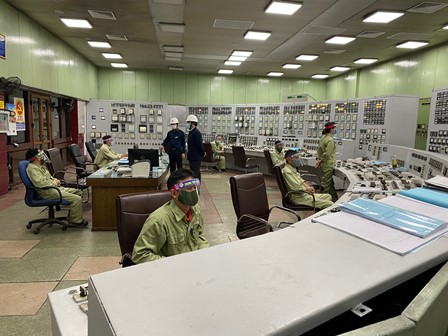 EVN đã cung cấp điện an toàn, ổn định trong kỳ nghỉ Tết nguyên đán Tân Sửu 2021