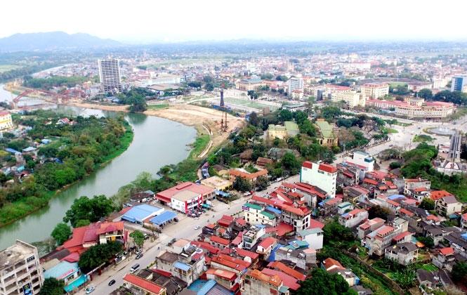Thái Nguyên: Tích cực triển khai thực hiện lập Quy hoạch tỉnh thời kỳ 2021 - 2030, tầm nhìn đến năm 2050