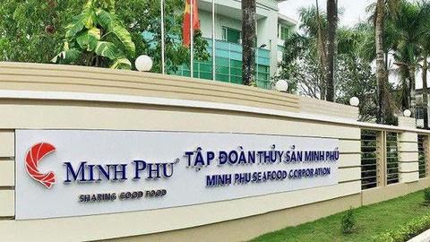 Bộ Công Thương hoan nghênh việc Hoa Kỳ thông báo không áp thuế chống bán phá giá với sản phẩm tôm xuất khẩu của Công ty Cổ phần Tập đoàn Thủy sản Minh Phú