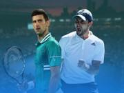 """Karatsev có """"vũ khí bí mật"""" làm Djokovic suýt """"ngã ngửa"""" ở Australian Open"""