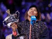 """Osaka vô địch Australian Open: Báo chí ngả mũ trước """"Nữ hoàng cứu thua"""""""