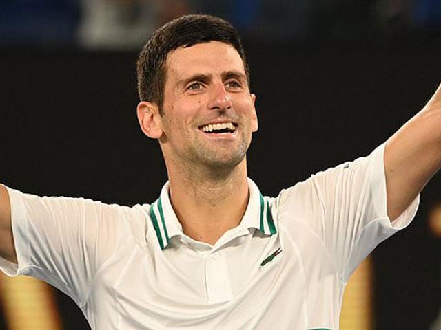 Djokovic giành Grand Slam thứ 18: Tiết lộ kế hoạch vượt Federer, Nadal