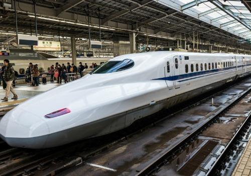 Hai phương án đường sắt tốc độ cao
