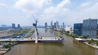 TP.HCM: Mặt bằng cản tiến độ nhiều dự án giao thông trọng điểm