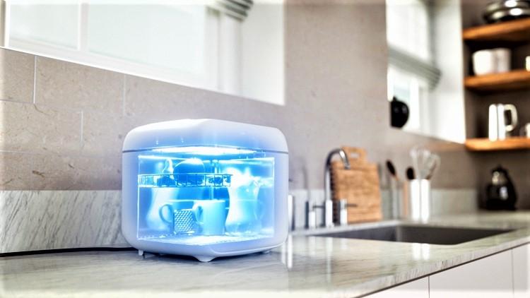 Signify ra mắt hộp khử trùng Philips UV-C ngăn ngừa vi khuẩn trên vật dụng