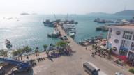 Hai phương án cho thuê cảng biển An Thới