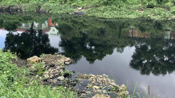 TP.HCM: Đề xuất chi 8.200 tỉ đồng xử lý ô nhiễm kênh Tham Lương - Bến Cát