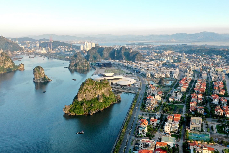 Quảng Ninh: Xây dựng đồng bộ các quy hoạch, hướng tới phát triển đô thị thông minh
