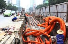 Mạng lưới Viettel lựa chọn nhà thầu thực hiện 34 gói thầu cáp quang ngầm