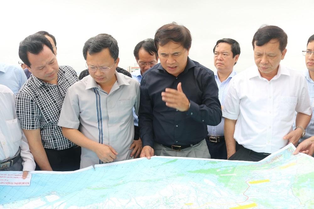 Quảng Ninh muốn sớm tháo gỡ những bất cập trong quản lý Nhà nước về xây dựng