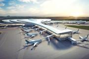 Nhiều gói thầu của dự án sân bay Long Thành đã chọn xong nhà thầu
