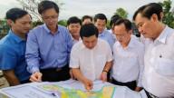 Khoảng 1.378 tỷ đồng làm tuyến đường tạo đột phá cho Bạc Liêu