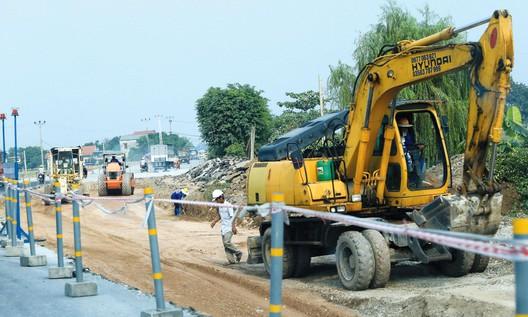 """Dự án Đường ĐH.803 - Tân Hòa (Tây Ninh): Gói thầu tư vấn giám sát """"dính"""" kiến nghị"""