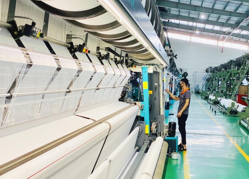 Bình Dương: Sự đột phá từ thu hút đầu tư vào công nghiệp