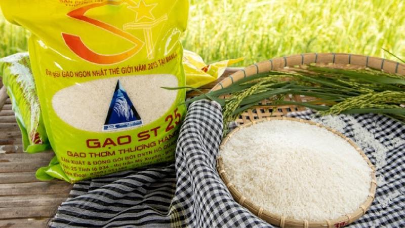 Vụ việc gạo ST 24, ST 25 bị đăng ký nhãn hiệu tại Úc, Thương vụ Việt Nam tại Úc quyết liệt vào cuộc