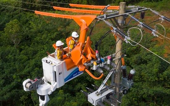 EVN đã đảm bảo cung cấp điện an toàn, ổn định trong kỳ nghỉ lễ 30/4-1/5 năm 2021