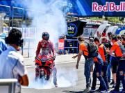 """Đua xe MotoGP, Spanish GP: Miller giải """"cơn hạn"""" chiến thắng sau 5 năm"""