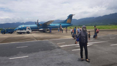 Vietnam Airlines mở bán vé máy bay siêu rẻ đến Điện Biên