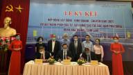 Ký hợp đồng dự án PPP đầu tiên trên tuyến cao tốc Bắc - Nam