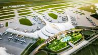 Những đột phá quy hoạch sân bay: Nâng công suất, kết nối với cao tốc, metro
