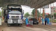 Gỡ khó cứu doanh nghiệp vận tải