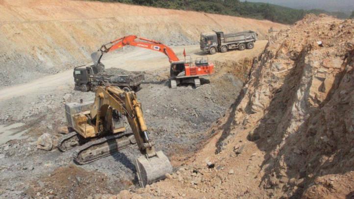 Áp dụng cơ chế đặc thù về nguồn vật liệu cho cao tốc Bắc - Nam