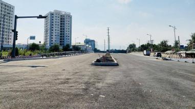 TP.HCM: Nhiều dự án xóa kẹt xe, ngập nước sắp cán đích