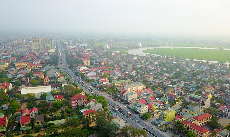 Ca mắc Covid-19 ở Nghệ An liên quan hàng nghìn người