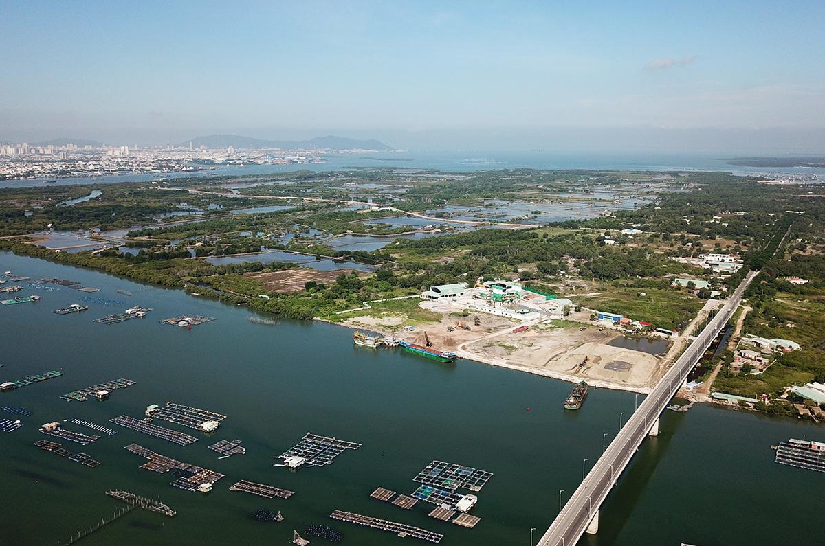 Hơn 9.000 tỷ đồng xây sân bay ở đảo Gò Găng