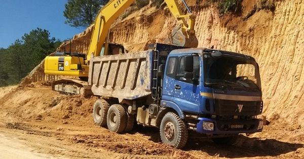 Bộ ra 5 văn bản nhắc, Sở Giao thông vận tải Kon Tum vẫn chậm nâng cấp quốc lộ 24