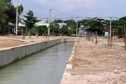 Chọn thầu bổ sung cho Dự án Nâng cấp hệ thống thủy lợi kênh Đông Củ Chi