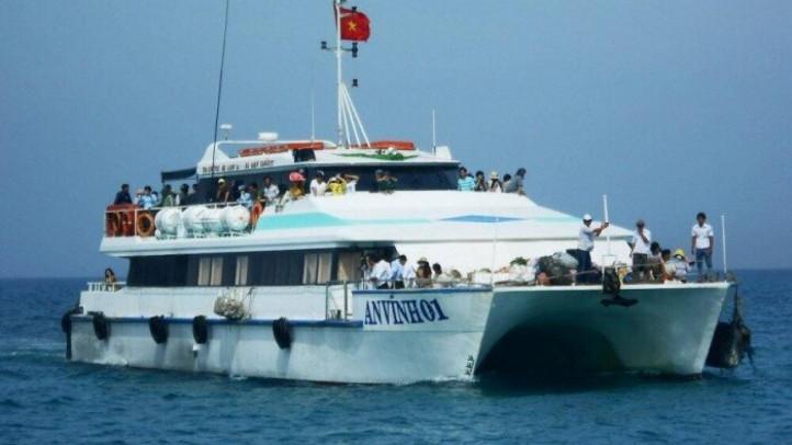 Mở lại tuyến vận tải khách từ bờ ra đảo cần điều kiện gì?
