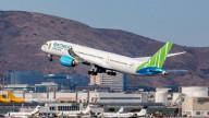 Bay thẳng Việt-Mỹ: Bamboo Airways ký hợp tác với sân bay San Francisco