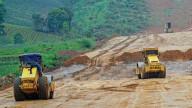 Kiến nghị Chính phủ điều chỉnh công suất mỏ vật liệu làm cao tốc Bắc - Nam