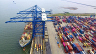 Nghiên cứu điều chỉnh quy hoạch chi tiết khu bến cảng Lạch Huyện