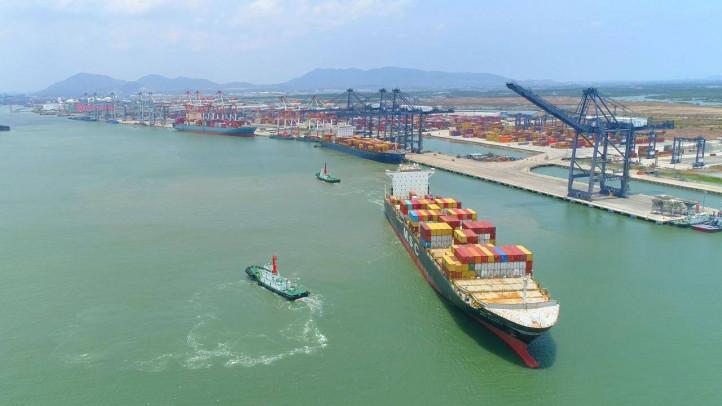 Cơ chế nào giúp kinh tế hàng hải đột phá hậu Covid-19?