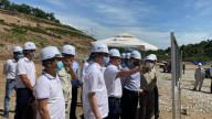Dự án PPP cao tốc Bắc Nam đoạn Cam Lâm - Vĩnh Hảo đang triển khai thế nào?