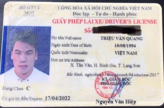 Triệu Văn Quang