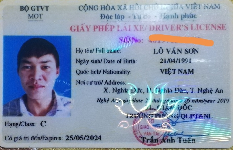 Lô Văn Sơn