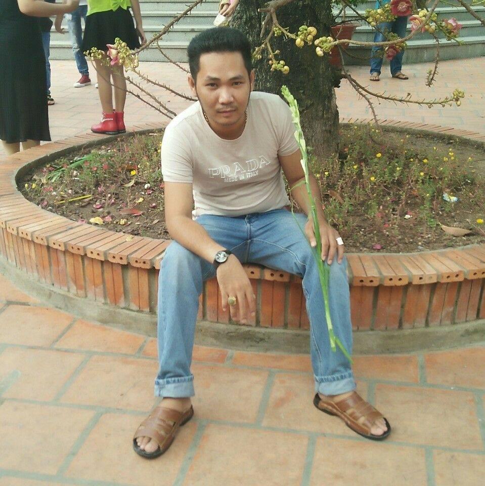 Mr Tâm