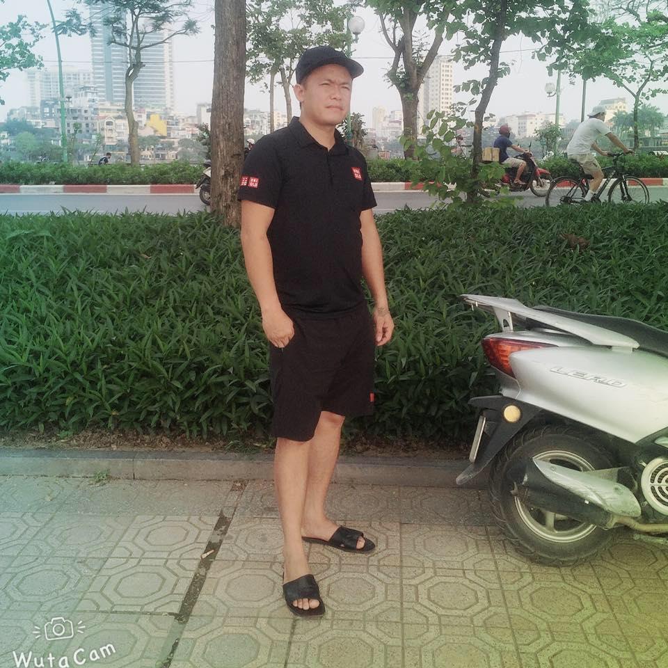 Nguyễn Trọng Hảo