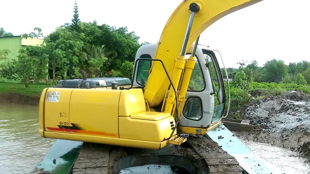 Cần mua Sumitomo  SH120 A3