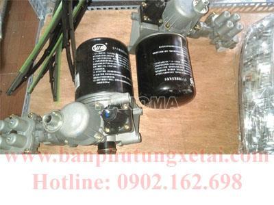 Lọc tách nước khí nén xe tải CamC