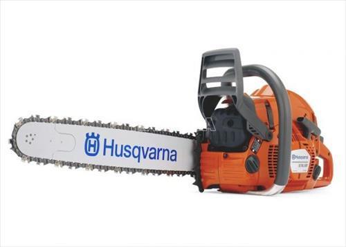 Máy cưa gỗ HUSQVARNA 576XP